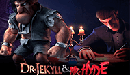 Автомат Dr. Jekyll & Mr. Hyde в казино Вулкан