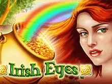 Irish Eyes