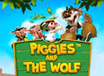 Piggies And The Wolf в клубе Вулкан